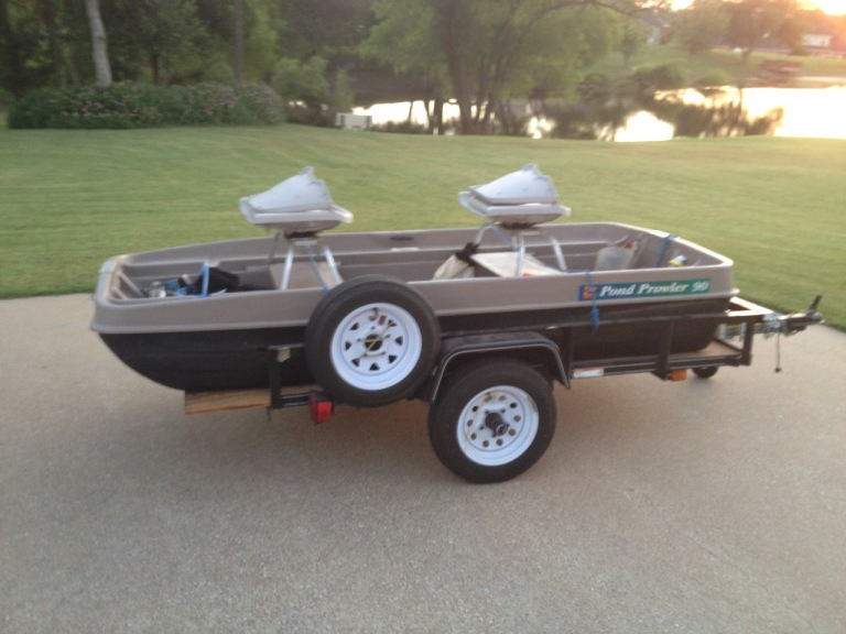 Austin boats craigslist autos post for Craigslist used fishing boats