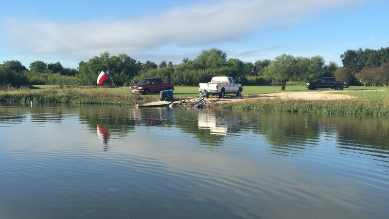 Texas bass fishing fishing texas bass private locations for Fishing spots in austin tx