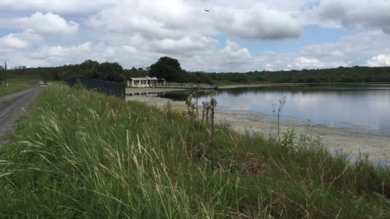 Texas bass fishing fishing texas bass private locations for Private fishing lakes